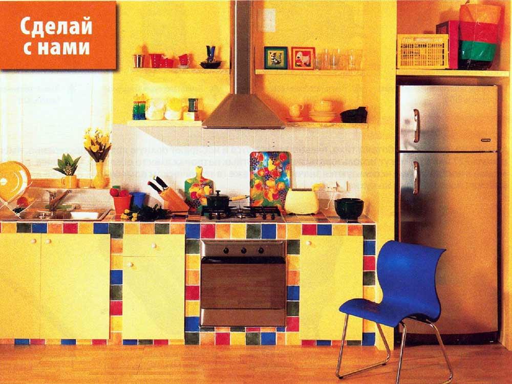 Как на кухне сделать вытяжку